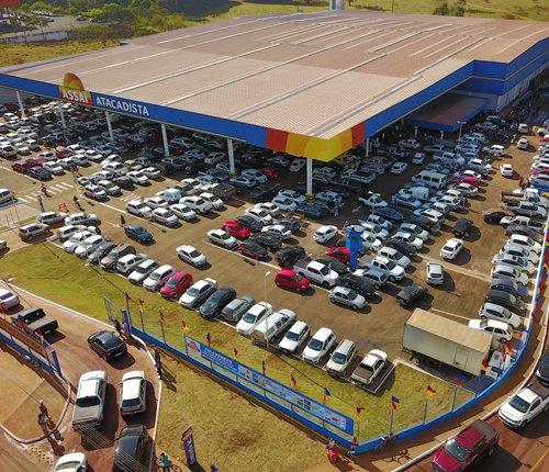 794a8059e GPA Institucional - Assaí Atacadista inaugura loja em Rio Verde