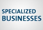 Specialized Businesses